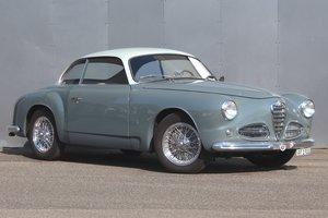 1952 Alfa Romeo 1900 C Sprint Serie I LHD