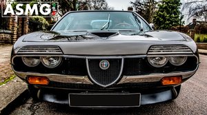 Picture of 1973 Alfa Romeo Montreal