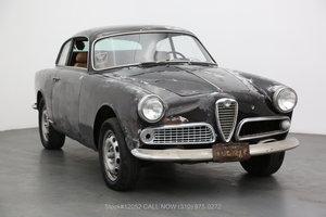 Picture of 1961 Alfa Romeo Giulietta Sprint For Sale