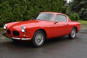 1957  #23340 1958 Alfa Romeo 1900 CSS