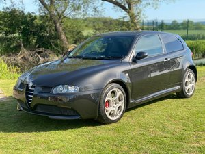 2006 ALFA ROMEO 147 GTA RARE FUTURE CLASSIC 3.2 V6 AUTO 153 MPH * For Sale