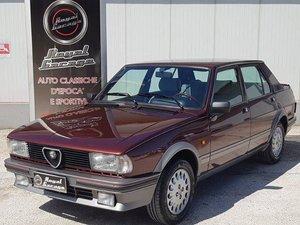 1981 Alfa romeo giulietta 1.6 l  2°-asi- For Sale
