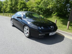 Alfa Romeo Lusso V6 1999 - To be auctioned 26-06-20