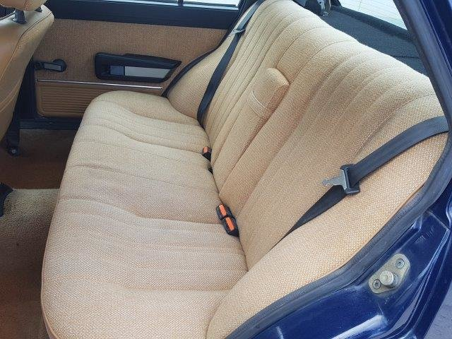 1982 ALFA ROMEO GIULIETTA 1.6 L 2° -SERVICE BOOK- For Sale (picture 6 of 6)