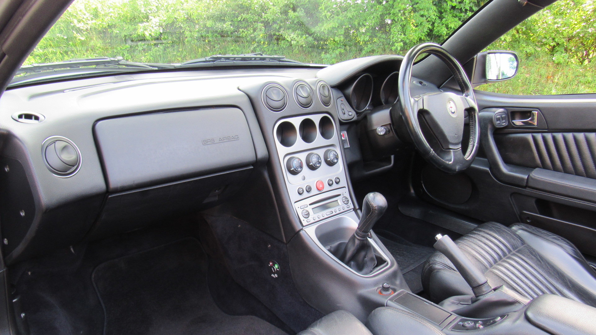 2005 Alfa Romeo Spider JTS LE - Recent £5.5k overhaul. SOLD (picture 4 of 6)