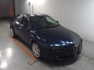 ALFA ROMEO 159 3.2 JTS V6 Q4 4X4 SALOON * TOP GRADE VEHICLE
