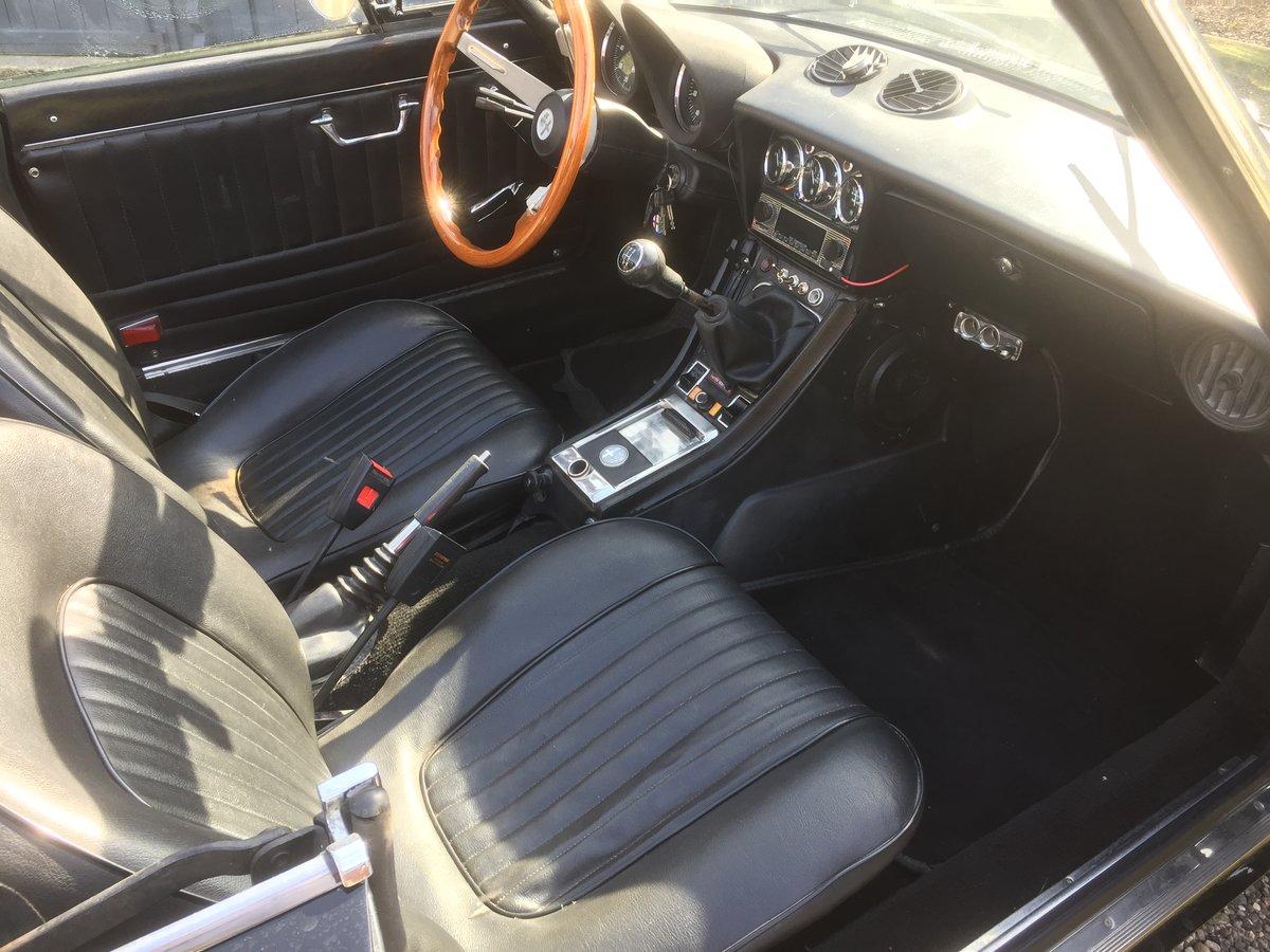 1978 Alfa-Romeo 2000 Spider For Sale (picture 4 of 6)