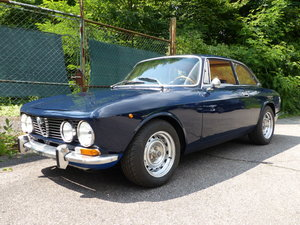 Picture of 1970 1750 Bertone with 2 liter equipment and very original body SOLD