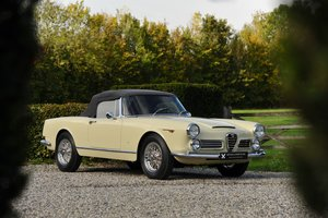 Picture of 1963 Alfa Romeo 2600 Spider