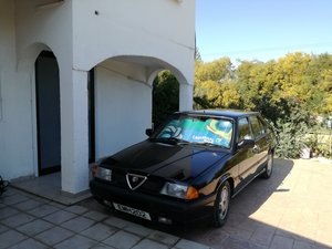 Picture of 1991 Alfa Romeo 33 1.7 16v
