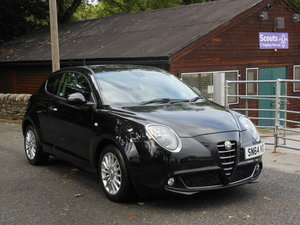 2014 Alfa Romeo 0.9 Twin Air Sprint 105 Bhp 1 Former + FSH SOLD