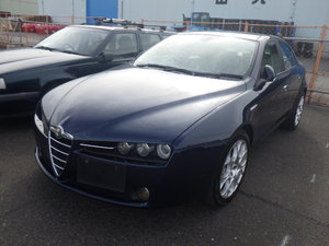 2007 ALFA ROMEO 159 3.2 JTS V6 Q4 4X4 SALOON * TOP GRADE VEHICLE  For Sale