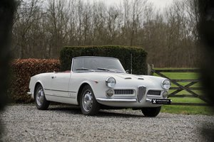 Picture of 1959 Alfa Romeo 2000 Spider
