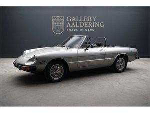 Picture of 1971 Alfa Romeo Spider 1750 For Sale