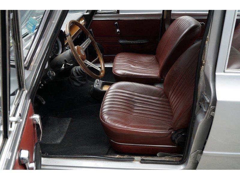 1967 Alfa Romeo Giulia 1600  For Sale (picture 3 of 6)