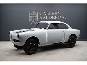 Picture of 1963 Alfa Romeo Giulietta Sprint Veloce