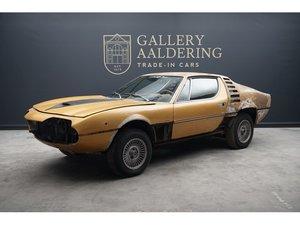 1973 Alfa Romeo Montreal For Sale
