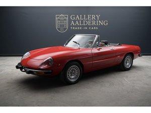 Picture of 1973 Alfa Romeo Spider 2000