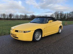 1995 Alfa Romeo RZ no.190