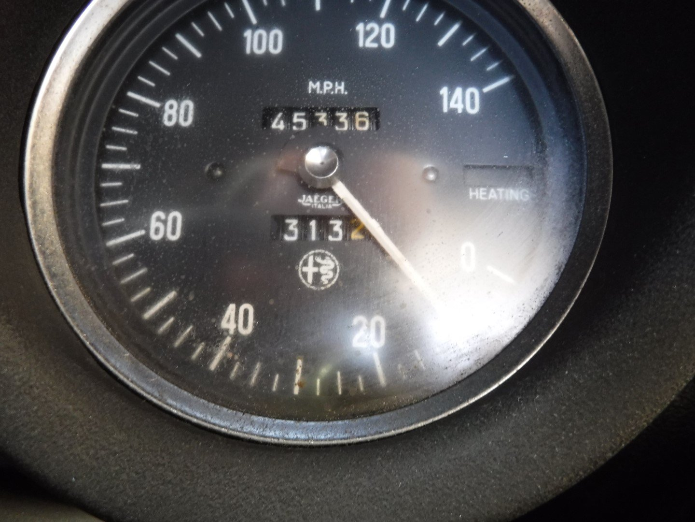 Alfa Romeo 2000 spider 1973 For Sale (picture 5 of 6)
