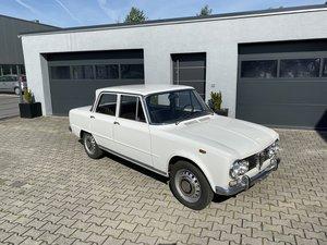 1967 Alfa Romeo Giulia 1300 TI For Sale