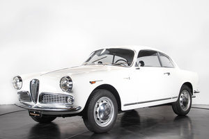 Picture of Alfa Romeo Giulietta Sprint - 1961 For Sale