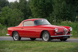 Picture of 1957 ALFA ROMEO 1900 CSS TOURING For Sale