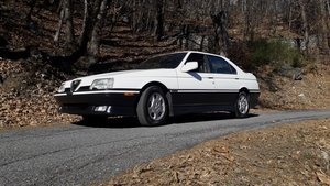 "1991 Very rare 164 3.0 v6 ""s"" us cloverleaf version.top"