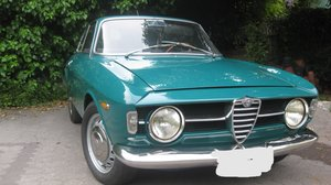 1968 Alfa-romeo collection