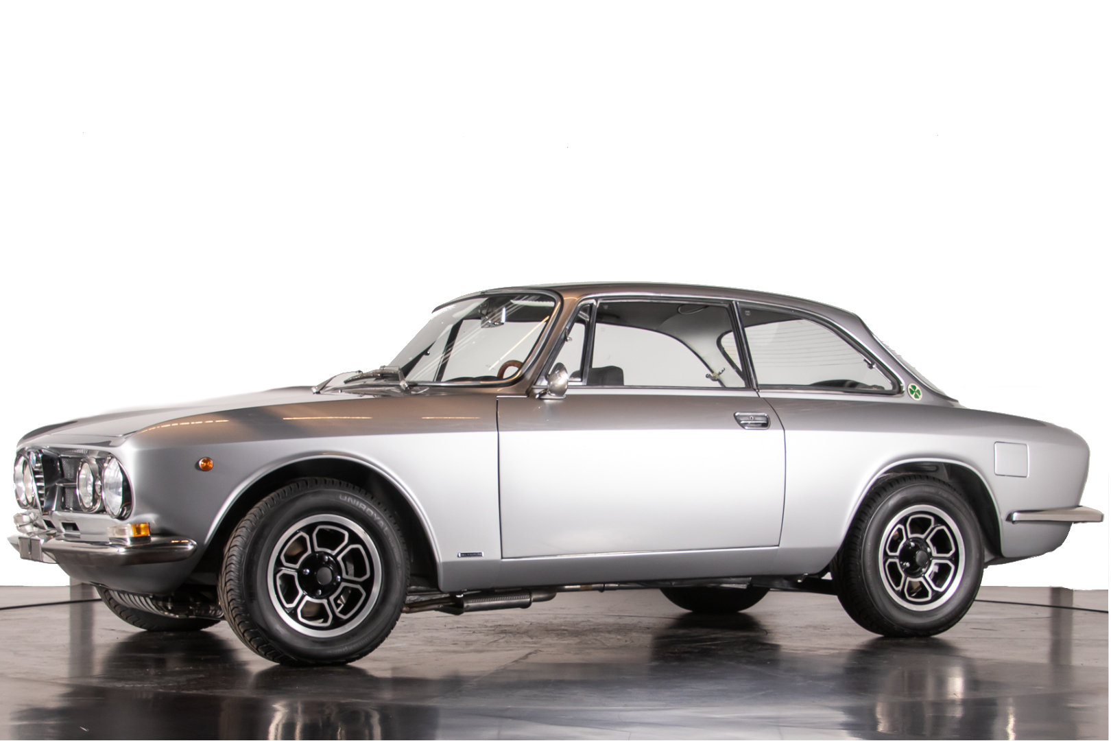 """ALFA ROMEO VELOCE GT 1750 """"first series"""" - 1968 For Sale (picture 1 of 6)"""