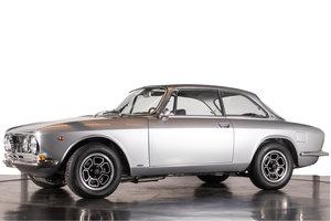 "ALFA ROMEO VELOCE GT 1750 ""first series"" - 1968"