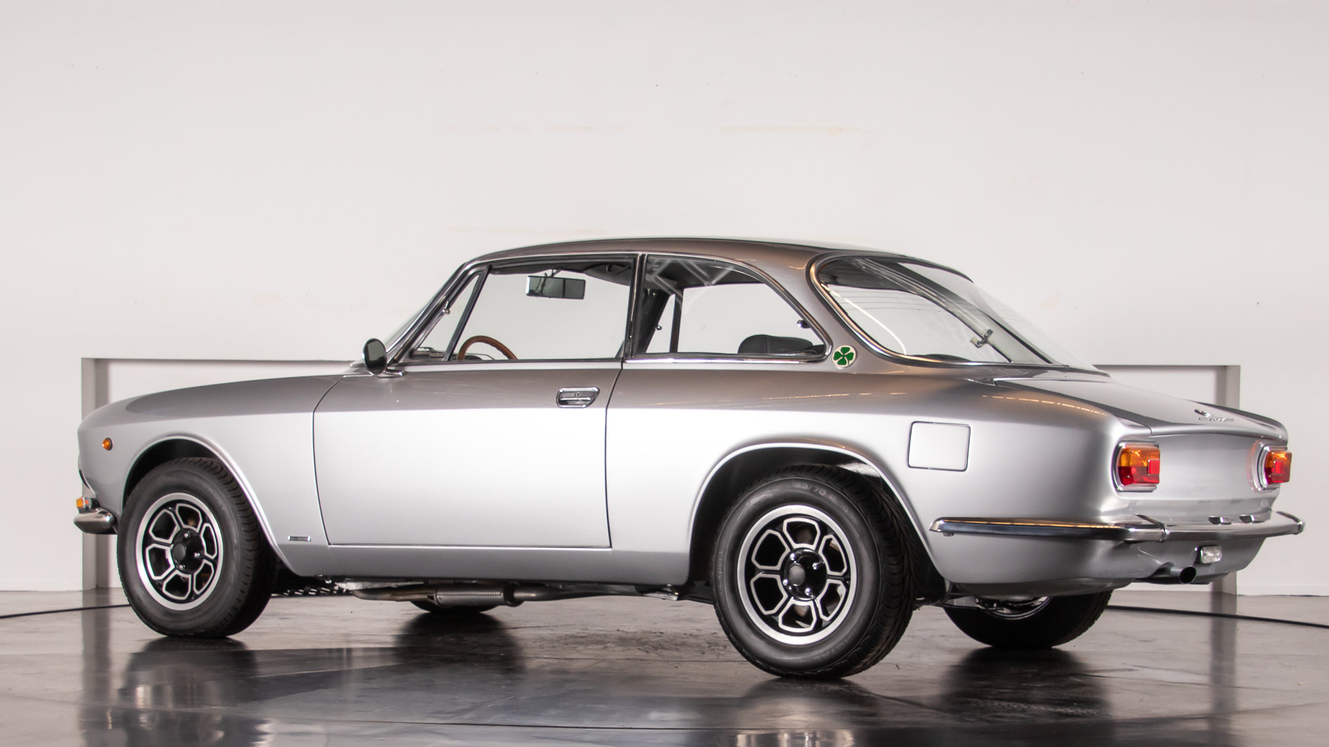 """ALFA ROMEO VELOCE GT 1750 """"first series"""" - 1968 For Sale (picture 2 of 6)"""