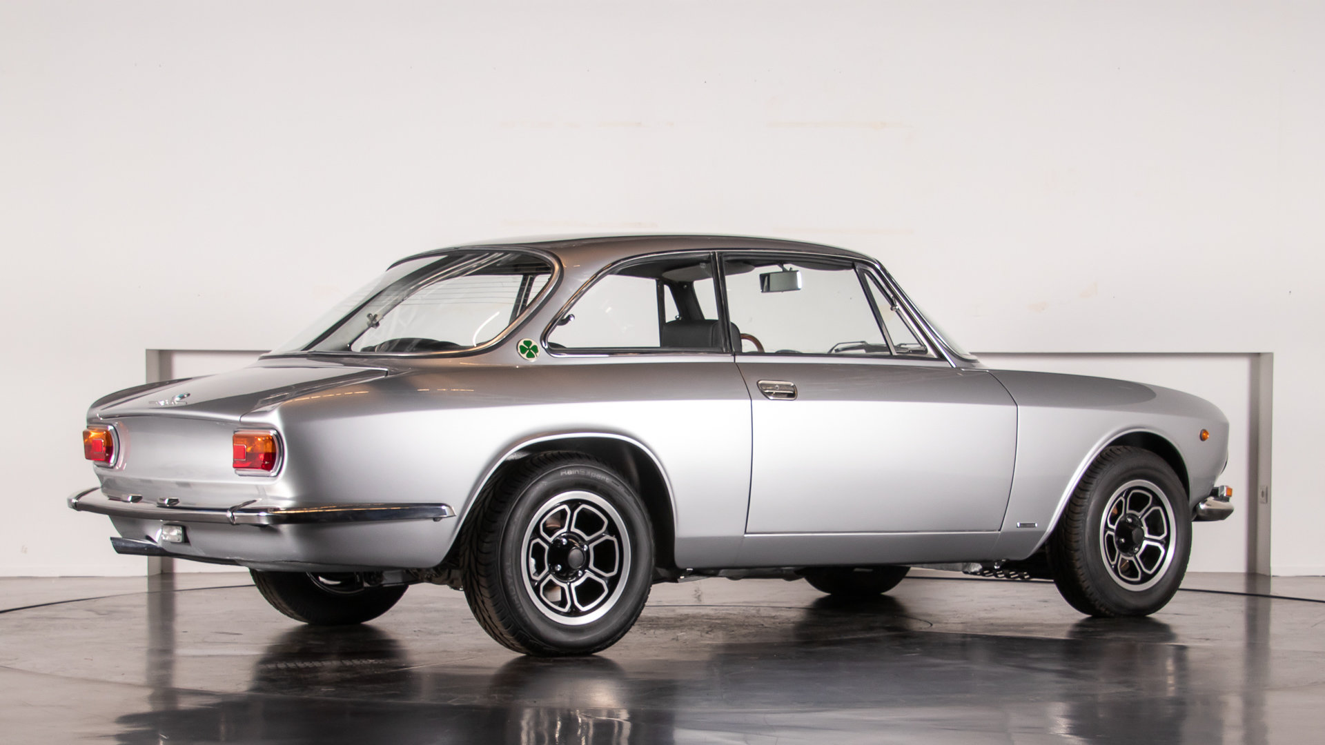 """ALFA ROMEO VELOCE GT 1750 """"first series"""" - 1968 For Sale (picture 3 of 6)"""