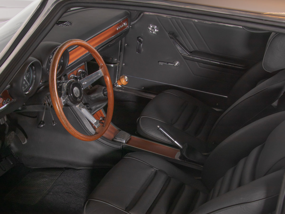 """ALFA ROMEO VELOCE GT 1750 """"first series"""" - 1968 For Sale (picture 4 of 6)"""
