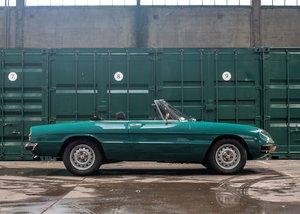 Picture of 1975 Alfa Romeo 2000 Spider Veloce SOLD by Auction