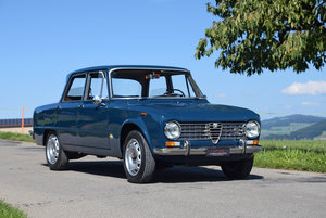 1966 Beautiful and rally-approved sedan For Sale