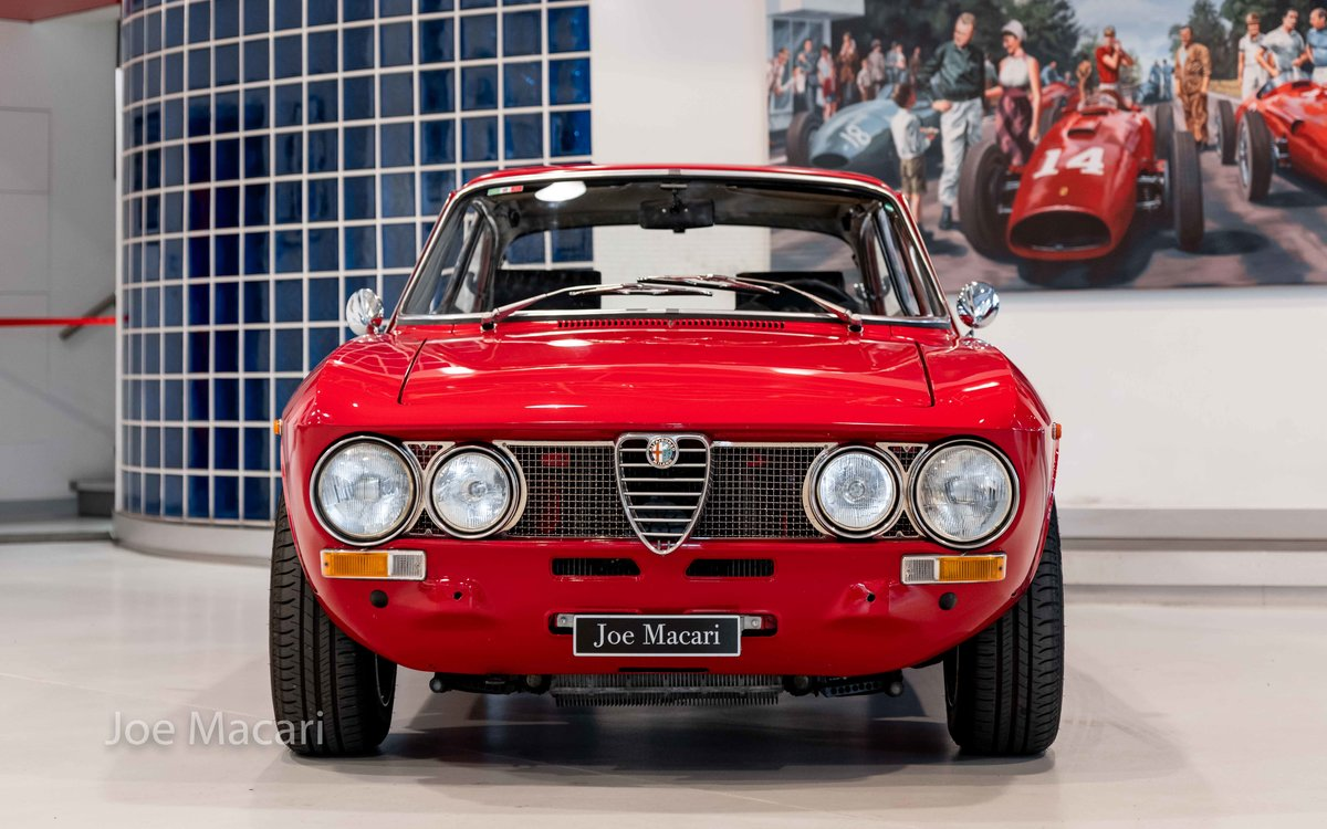 1972 Alfa Romeo 2000 GTV For Sale (picture 2 of 16)