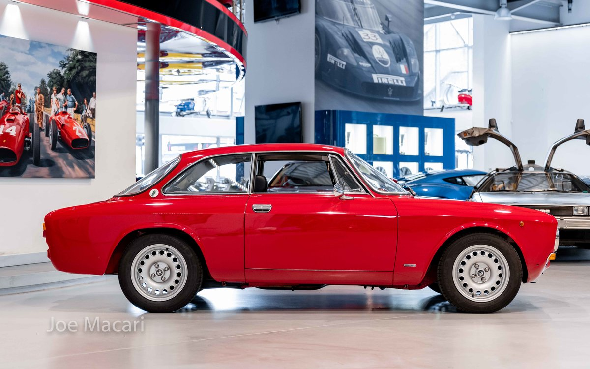 1972 Alfa Romeo 2000 GTV For Sale (picture 3 of 16)