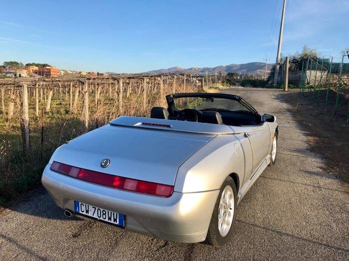 1995 Alfa Romeo gtv 916 For Sale (picture 2 of 6)