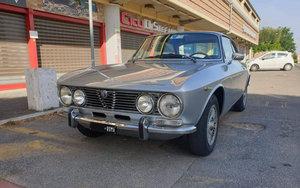 1972 Alfa Romeo 2000 GT Veloce mod.Lusso