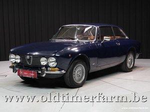 1975 Alfa Romeo 1300 GT Junior '75
