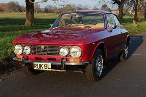 1973 Alfa Romeo Bertone 2000 GT Veloce  For Sale