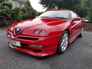 GTV Cup    ***SOLD***