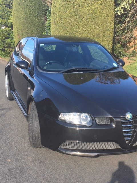 2004 Alfa Romeo 147 GTA  For Sale (picture 3 of 6)
