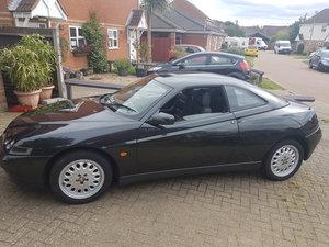 1998 Phase one Alfa Romeo