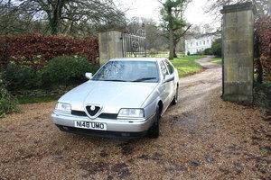 1995 Alfa Romeo 164 PININFARINA BEAUTY