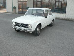 1969 Alfa romeo giulia 1300 ti