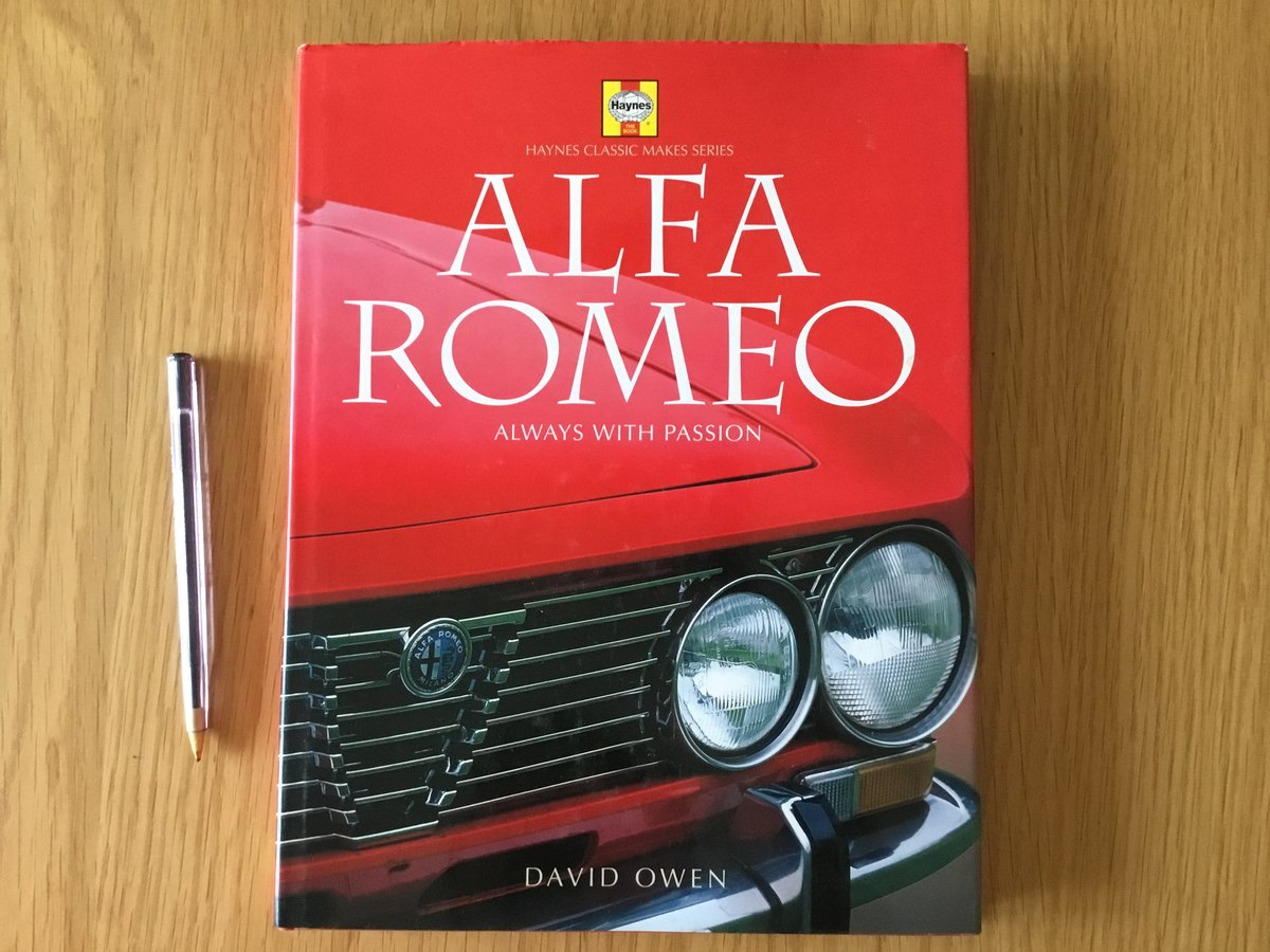 1900 Alfa Romeo always with passion book For Sale (picture 1 of 1)
