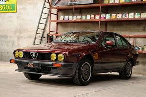 Picture of 1985 Ready to drive, nice Alfa Romeo GTV