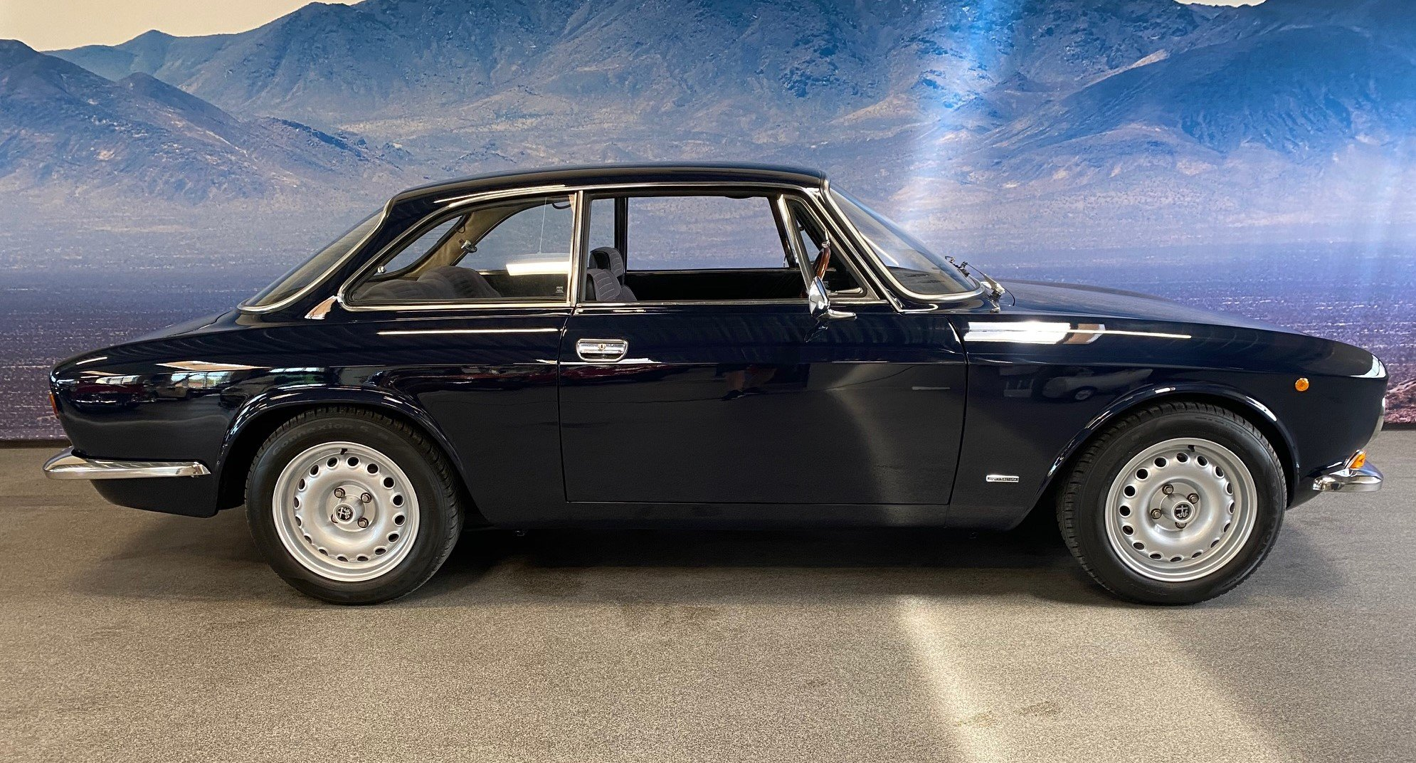 1975 Alfa Romeo GT 1600 Junior Bertone  For Sale (picture 2 of 6)